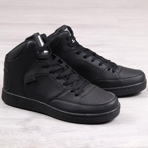 Buty sportowe wysokie czarne Big Star