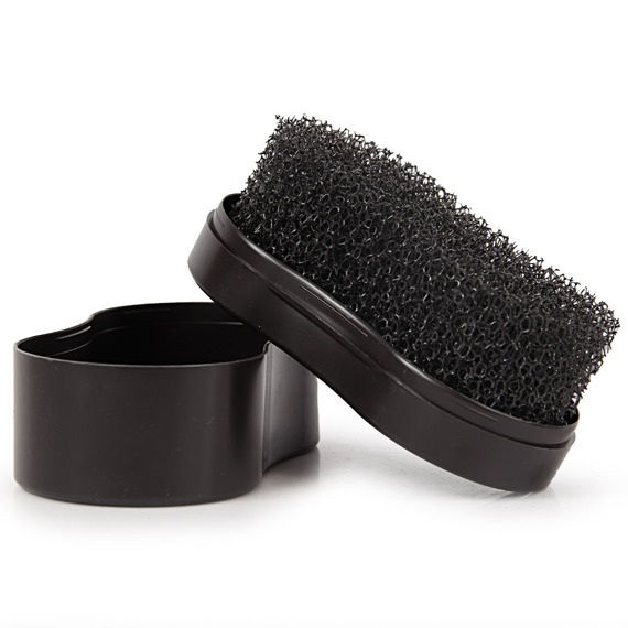 COCCINE gąbka do czyszczenia zamszu i nubuku