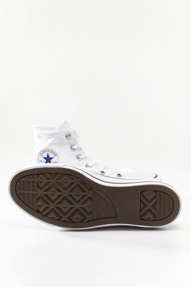 Trampki wysokie białe Converse All Star M7650
