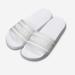 Klapki sportowe gel białe Kubota